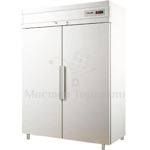 Холодильный шкаф Polair CM110-S (ШХ-1.0)