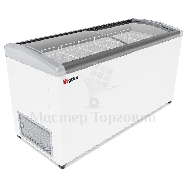Ларь морозильный GELLAR Frostor FG 650E