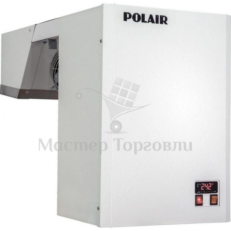 Моноблок холодильный Полаир MM 111 R ранцевого типа