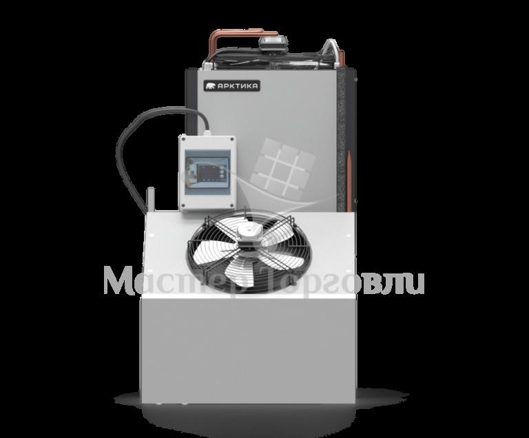 Сплит-система среднетемпературная Арктика СМС-106