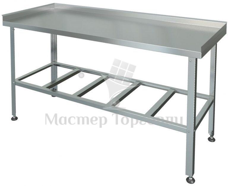 Стол производственный МХМ СРП-3-0.95