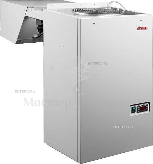 Моноблок среднетемпературный Ариада AMS 120