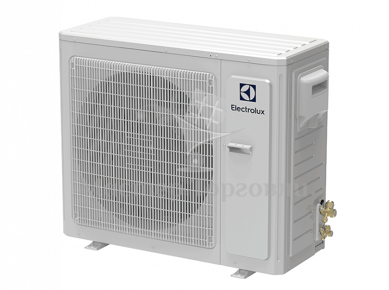 КОНДИЦИОНЕР КАССЕТНЫЙ ELECTROLUX EACC-36H/UP3/N3