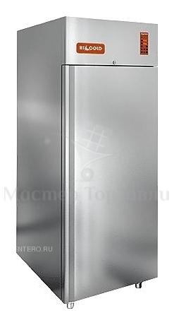 Шкаф шоковой заморозки HICOLD W20TGNR