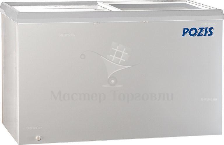 Ларь морозильный POZIS FH-250