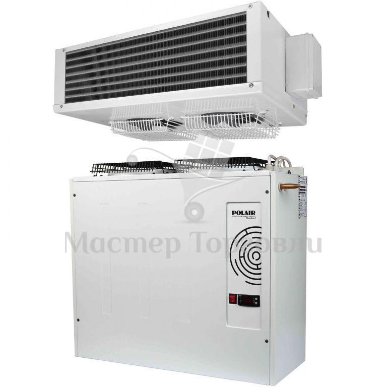 Сплит-система Полаир SB 211 S низкотемпературная