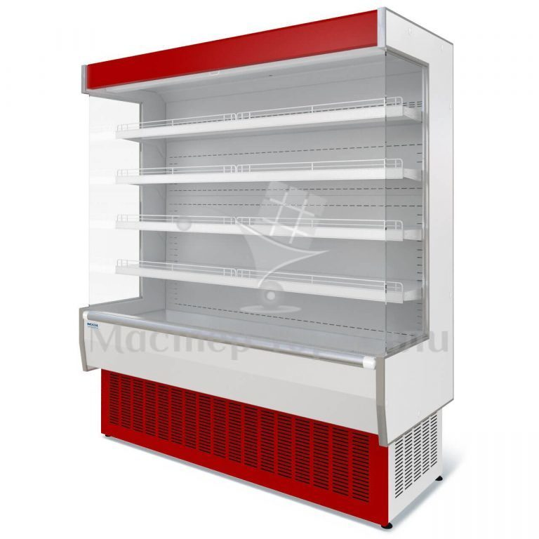 Горка холодильная Марихолодмаш ВХСп-1,875 Нова