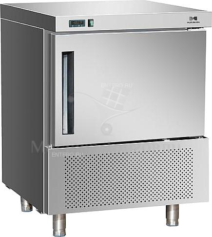 Шкаф шоковой заморозки Hurakan HKN-BCF5L