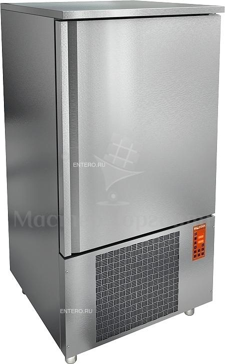 Шкаф шоковой заморозки HICOLD W14TEN