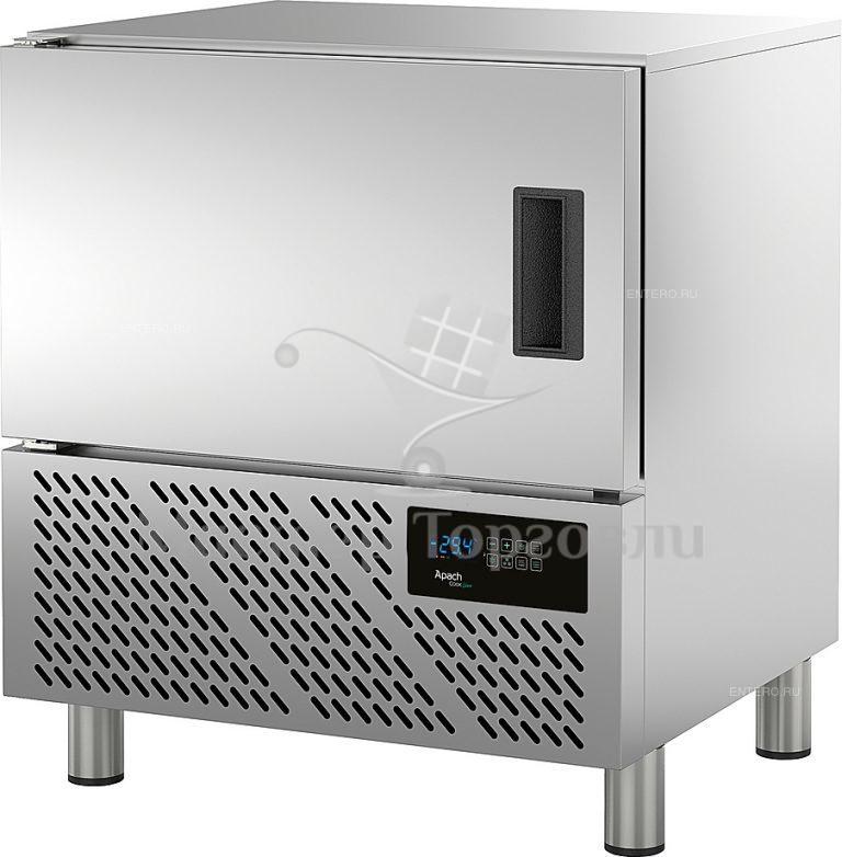 Шкаф шоковой заморозки Apach ASH05K