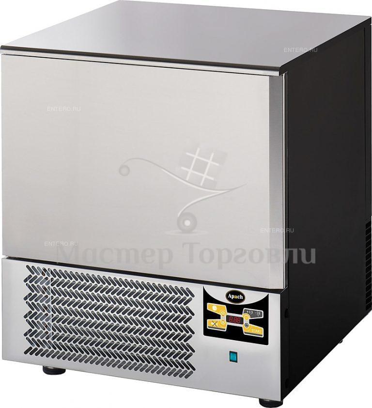 Шкаф шоковой заморозки Apach SH05 Acoustic Extra Freezing