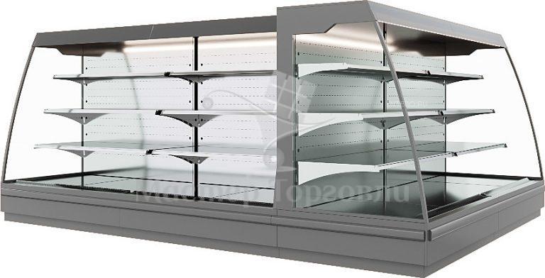 Горка холодильная POLAIR RITTO 1250