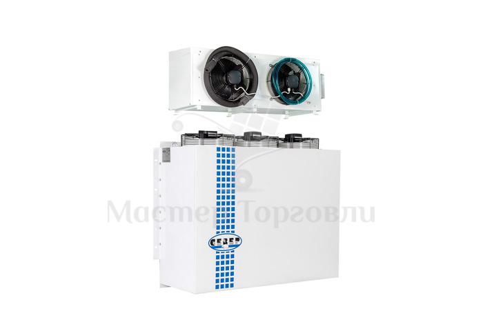 Сплит-система низкотемпературная Север BGS 425 S (с ВПУ)