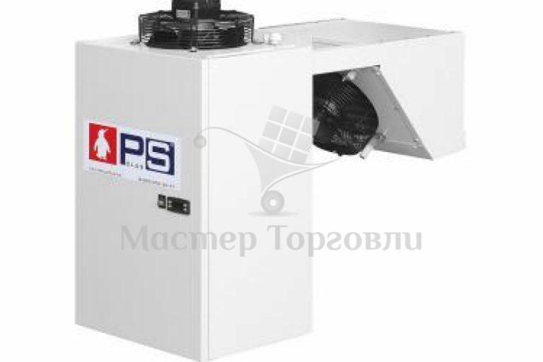 Моноблок среднетемпературный ПОЛЮС-САР MGM 107 F