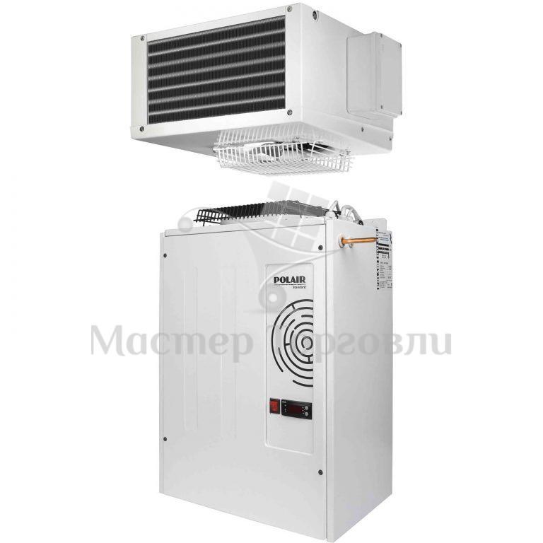 Сплит-система Полаир SB 109 S низкотемпературная