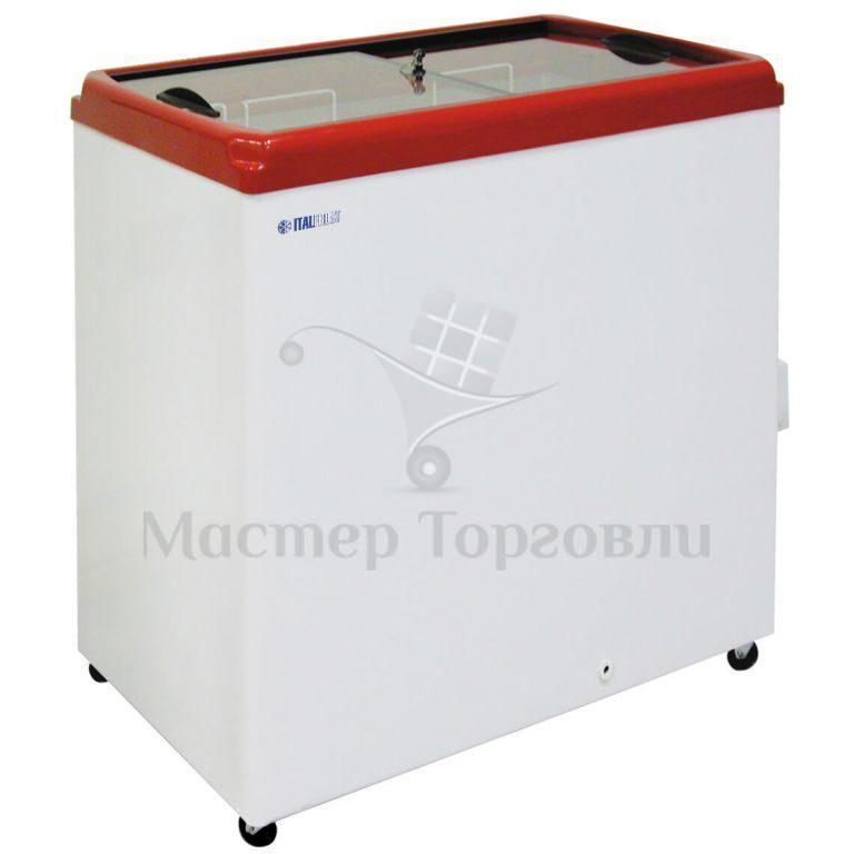 Ларь морозильный Italfrost CF300F