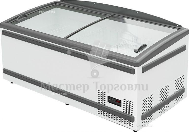 Ларь-бонета морозильный Марихолодмаш Корсика ЛХН-1850