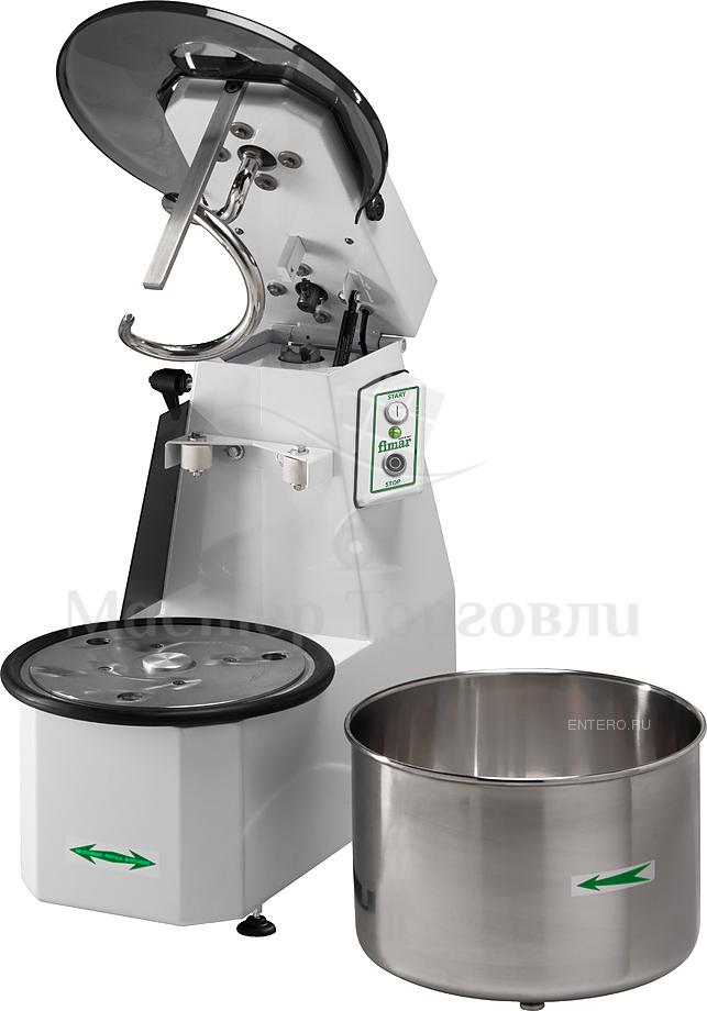 Тестомес спиральный FIMAR 38/CN