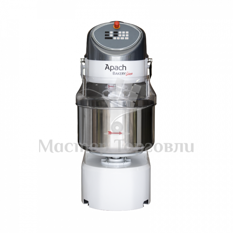 Тестомес спиральный Apach Bakery Line V60