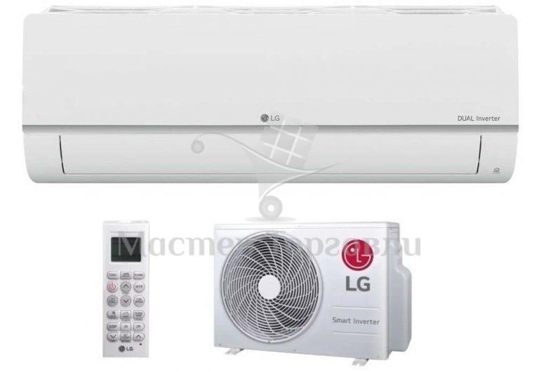 Кондиционер LG PC09SQ