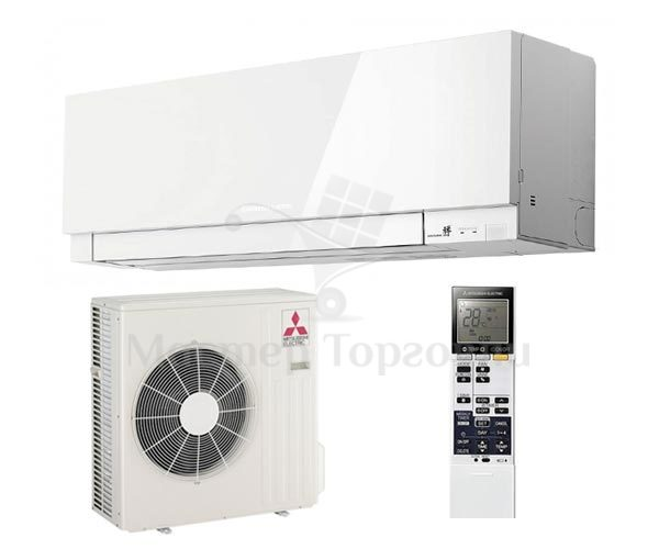 Кондиционер Mitsubishi Electric MSZ-EF50VEW / MUZ-EF50VE