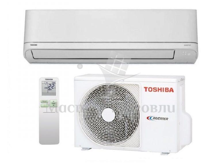 Кондиционер Toshiba RAS-10U2KV-ЕЕ / RAS-10U2AV-EE