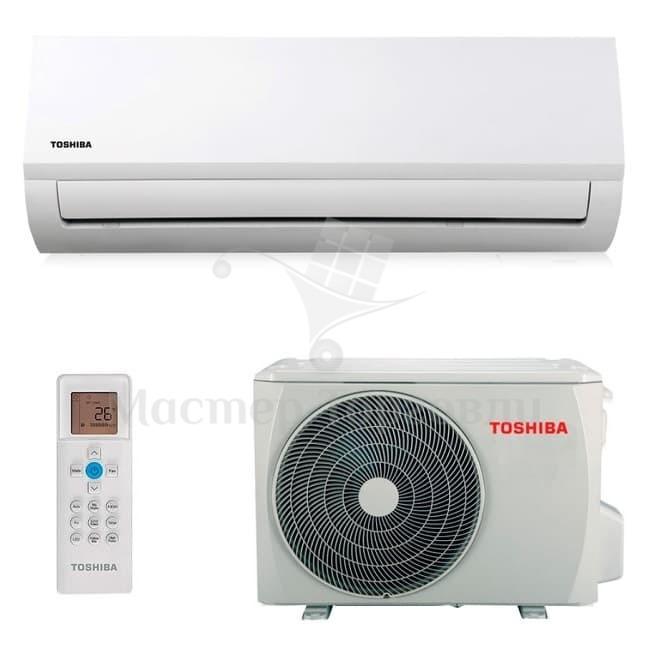 Кондиционер Toshiba RAS-18U2KHS-EE / RAS-18U2AHS-EE