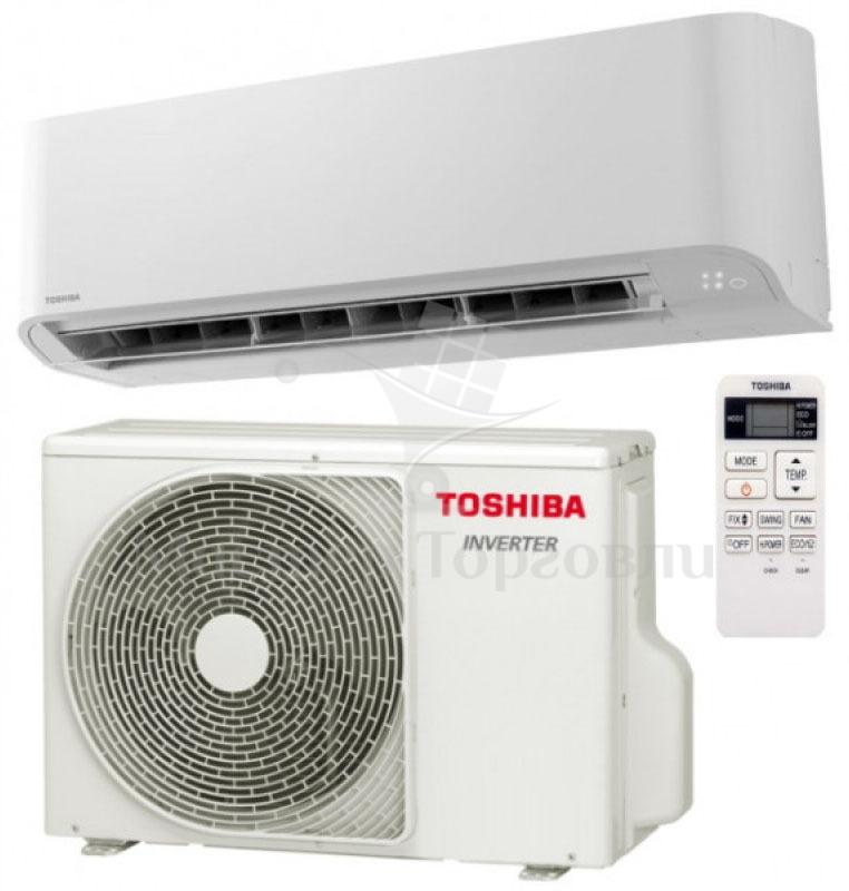 Кондиционер Toshiba RAS-10TKVG / RAS-10TAVG-E