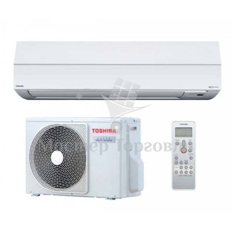 Кондиционер Toshiba RAV-SM566KRT-E / RAV-SM564ATP-E