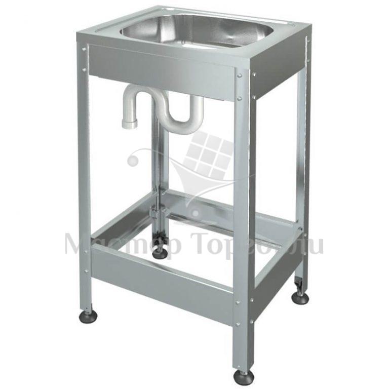 Ванна-рукомойник МХМ ВР-500