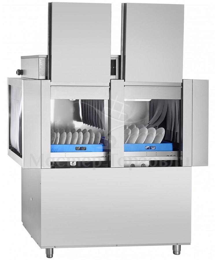 Посудомоечная машина Abat МПТ-1700