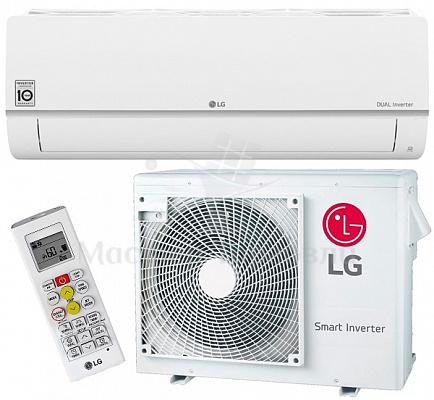Кондиционер LG PC12SQ