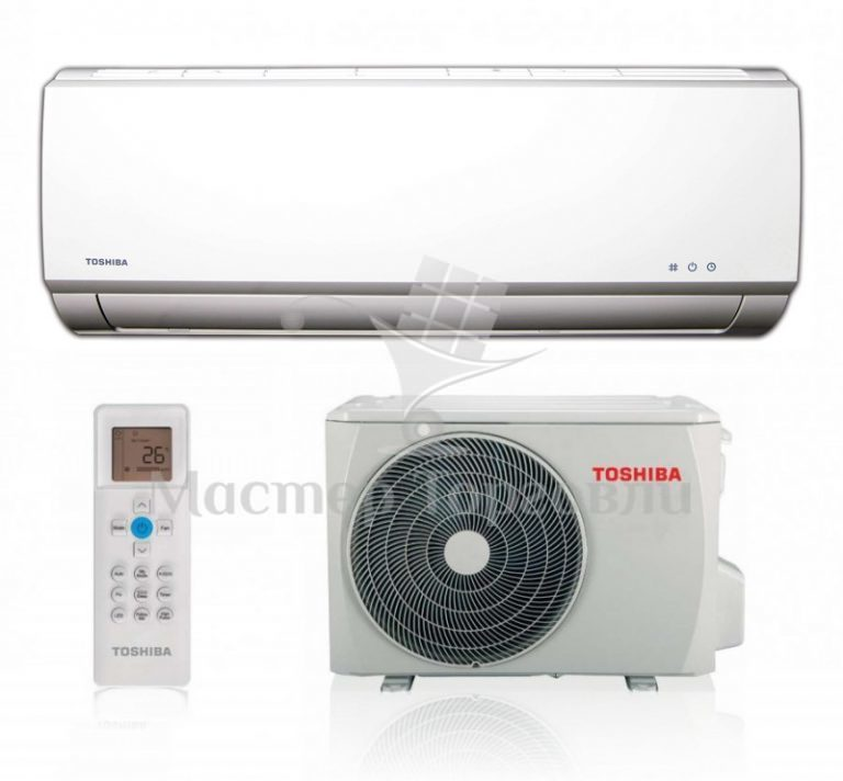 Кондиционер Toshiba RAS-09U2KHS-EE / RAS-09U2AHS-EE