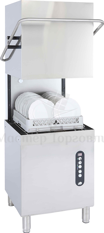 Посудомоечная машина VIATTO CLP + DD