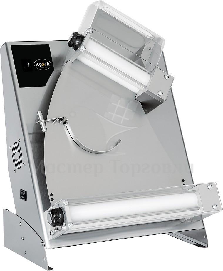 Тестораскаточная машина для пиццы Apach ARM420