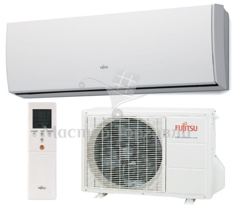 Кондиционер Fujitsu ASYG12LTCB / AOYG12LTCN