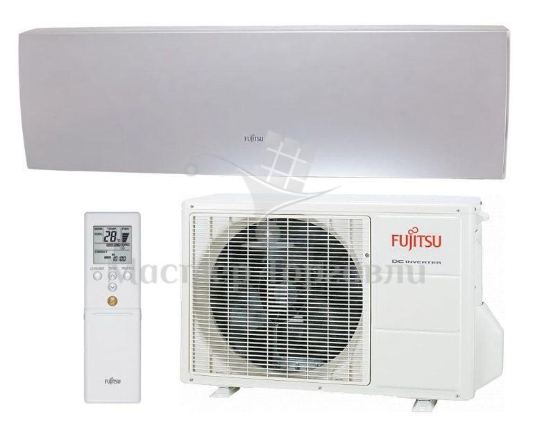 Кондиционер Fujitsu ASYG14LTCB / AOYG14LTCN