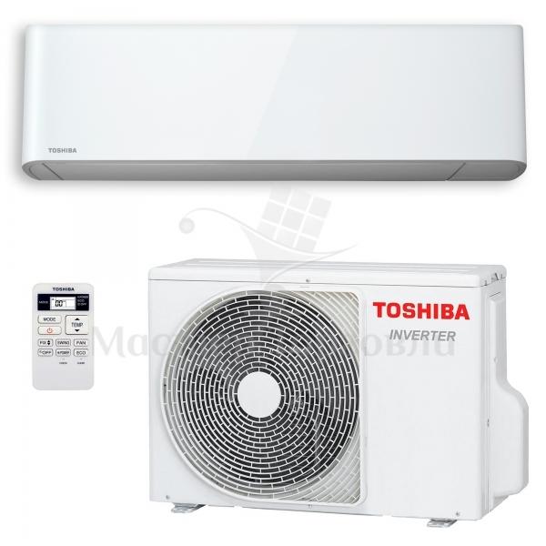 Кондиционер Toshiba RAS-13BKVG-EE1 / RAS-13BAVG-EE1