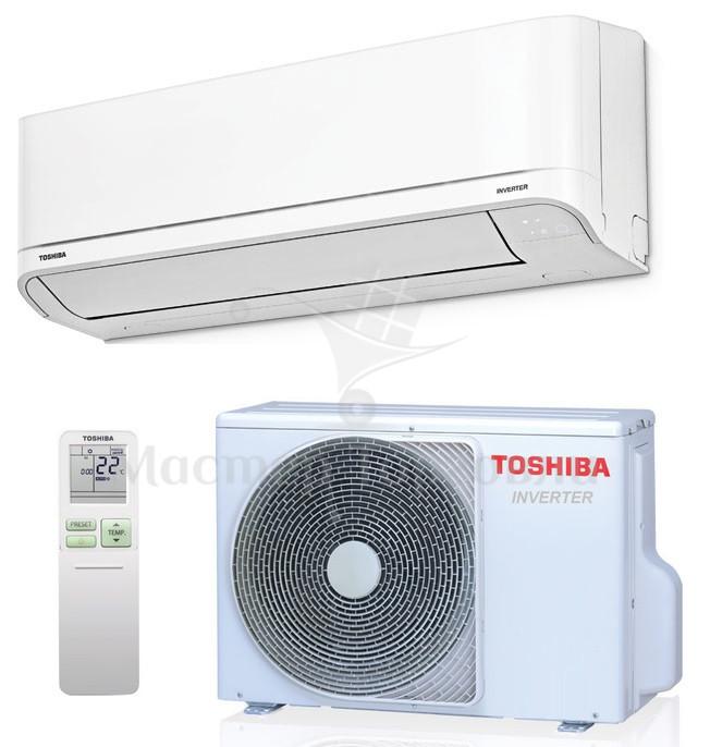 Кондиционер Toshiba RAS-07U2KV-ЕЕ / RAS-07U2AV-EE