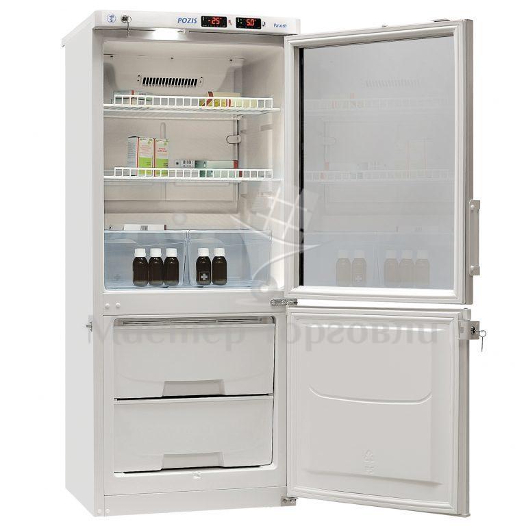Шкаф холодильный лабораторный ХЛ-250 «POZIS»
