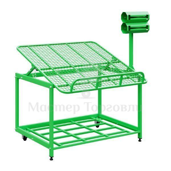 Стол овощной 1220х600