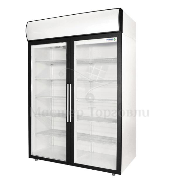 Шкаф холодильный фармацевтический ШХФ-1,0 ДС