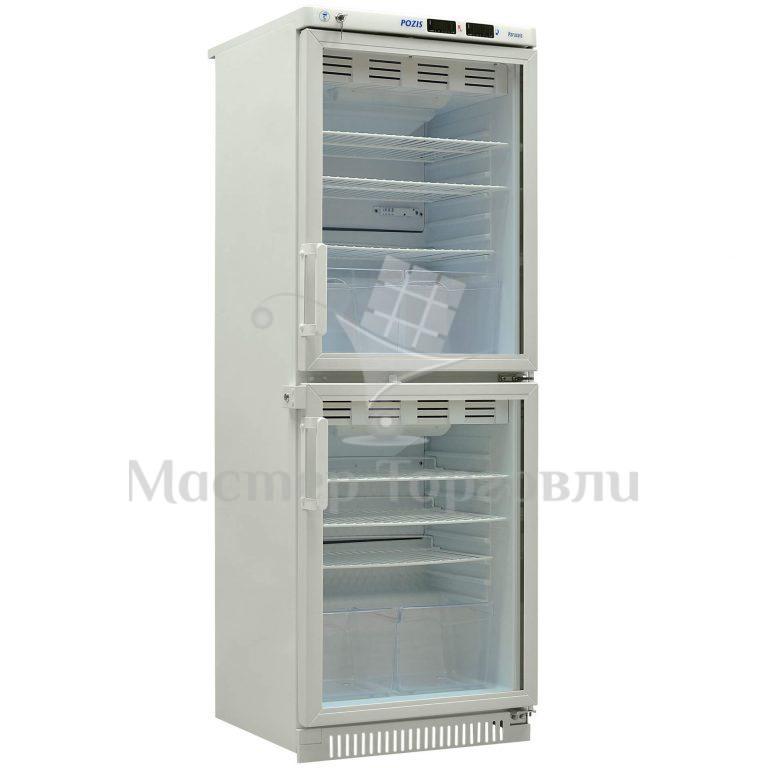 Шкаф холодильный фармацевтический ХФД-280 «POZIS»