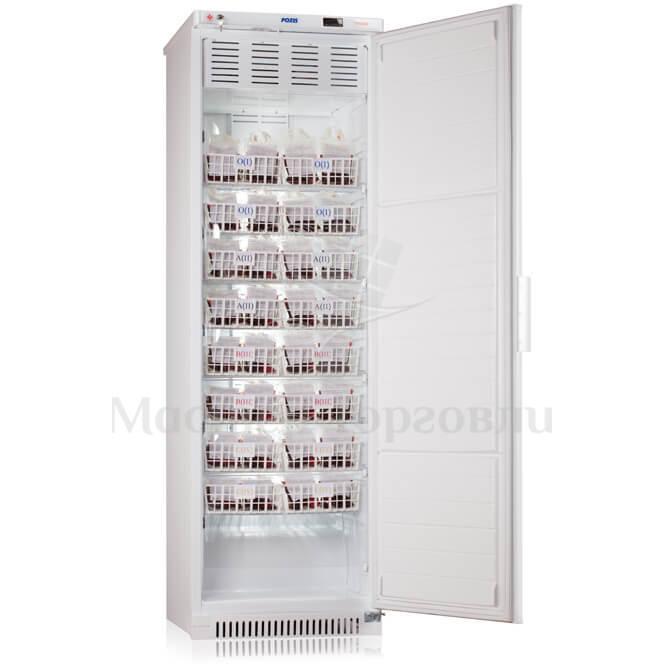 Шкаф холодильный для хранения крови ХК-400-1 «POZIS»