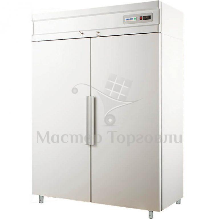 Шкаф холодильный фармацевтический ШХКФ-1,4 (0,7-0.7)
