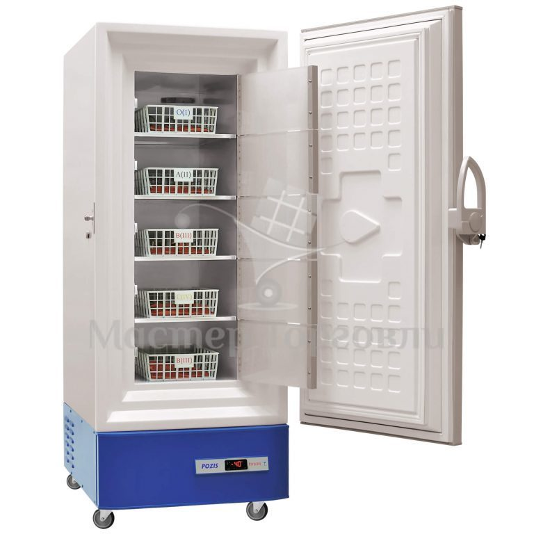 Морозильник медицинский ММШ-220 «POZIS»