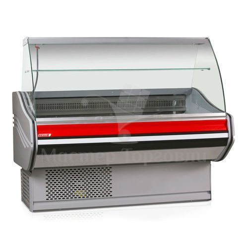 Холодильная витрина Ариель ВС 3-130