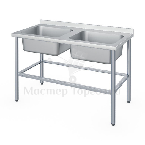 Ванна моечная ATESY ВСМЦ-С-2.500.400-1-02