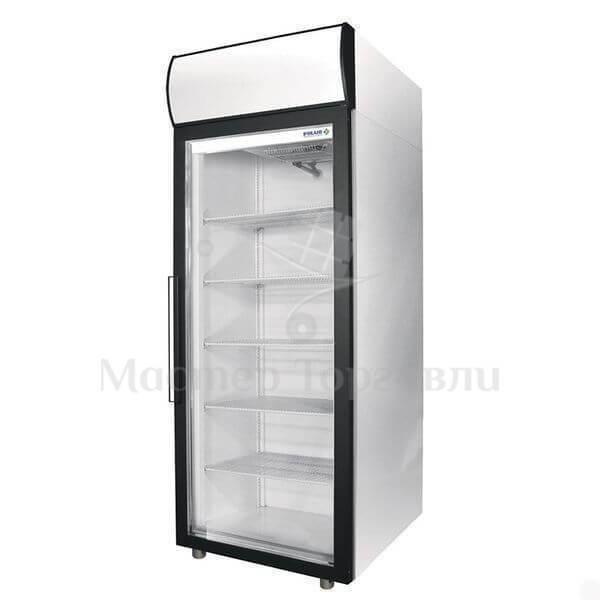 Шкаф холодильный фармацевтический ШХФ-0,5 ДС