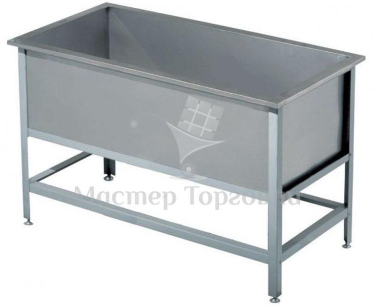 Ванна моечная ATESY ВСМ-С-1.910.430-02
